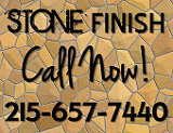 Painting Abington PA | Stone Finish Call Now 215-657-7440